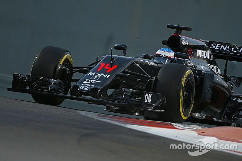 """McLaren promet des """"changements excitants"""" avec la MCL32"""