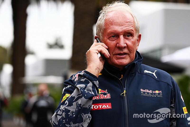 Радник Red Bull: Ми дамо Mercedes бій