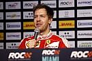 Вебер: Феттелю треба тікати з Ferrari