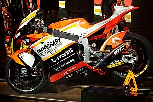CEV Breaking news Forward Racing lebarkan sayap ke CEV Moto2