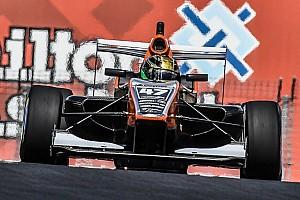 EK Formule 3 Nieuws Soori met Motopark in EK Formule 3