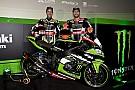 WSBK Kawasaki presenta su escuadra en el WorldSBK con el título como objetivo