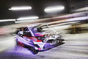 WRC Noticias de última hora El Rally de Suecia cancela el primer tramo de la tarde por la velocidad de los WRC