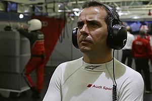 Ле-Ман Новость Бывший гонщик Audi впервые за 10 лет пропустит «24 часа Ле-Мана»