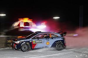 WRC Reactions Hyundai mantiene confianza en Neuville