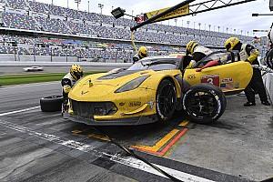IMSA Artículo especial Jan Magnussen: Daytona es cada vez más complicada
