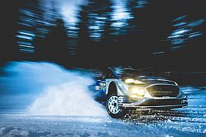 WRC Actualités Championnats - Latvala passe en tête, M-Sport s'y maintient