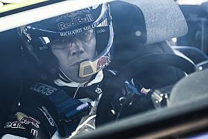 WRC BRÉKING WRC: Ogier ostoba hibáról beszél, de semmi sincs veszve