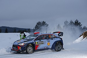 WRC Noticias de última hora Sordo viajará a  México en busca del podio