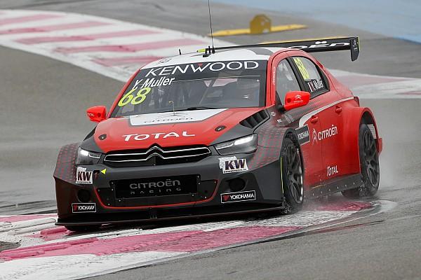 Nach Volvo-Test: WTCC-Rekorchampion Muller schließt Rückkehr aus