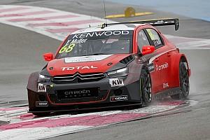 WTCC News Nach Volvo-Test: WTCC-Rekorchampion Muller schließt Rückkehr aus