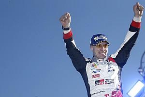 WRC Nieuws Input Latvala cruciaal voor winst in Rally van Zweden