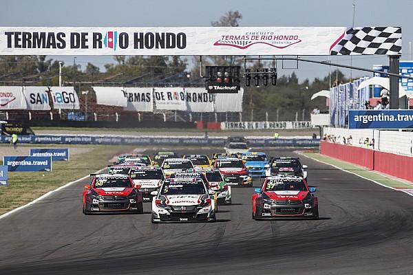 WTCC Новость Аргентинские промоутеры захотели изменить дату этапа WTCC