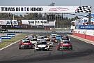 WTCC Аргентинские промоутеры захотели изменить дату этапа WTCC