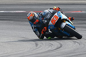 MotoGP Ultime notizie Tito Rabat costretto a saltare i test di Phillip Island