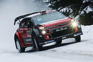 WRC Analisi Citroen: Meeke è già un caso e la C3 WRC Plus delude ancora