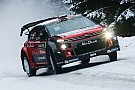 WRC Citroen: Meeke è già un caso e la C3 WRC Plus delude ancora