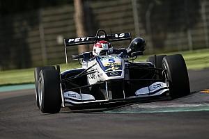 F3 Europe Son dakika Piquet, ikinci F3 sezonuna Van Amersfoort takımıyla devam ediyor