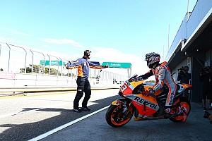 MotoGP Son dakika Marquez: Honda'nın elektronik sisteminde hâlâ