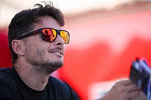 Le Mans Ultime notizie Fisichella torna ancora a Le Mans con la Ferrari di Risi