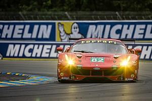 24 heures du Mans Actualités Fisichella participera une huitième fois aux 24 Heures du Mans