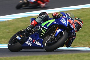 MotoGP Son dakika Vinales, Marquez'i yakalamak için gelişmesi gerektiğini söyledi