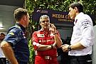 Formel-1-Teams wollen neue Teamvereinigung gründen
