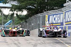 Formula E Ultime notizie F.E, quanti costruttori interessati alla quinta stagione!