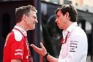 Джеймс Еллісон став новим технічним директором Mercedes