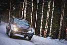WRC FIA решила бороться с ростом скоростей в ралли