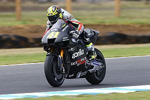 MotoGP News MotoGP: Aero-Revolution geht weiter – jetzt auch bei Aprilia & Suzuki
