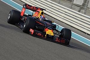 Formule 1 Nieuws Verstappen reed al met RB13 in simulator: