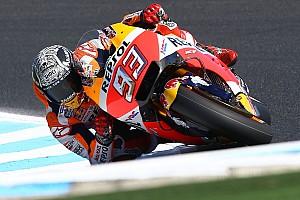 MotoGP Важливі новини Honda запланувала дводенні приватні тести MotoGP в Хересі