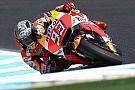 MotoGP Honda запланувала дводенні приватні тести MotoGP в Хересі