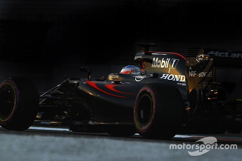 McLaren'a güvenen Boullier, Honda'dan emin değil