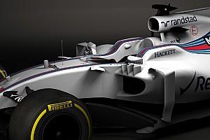 Formel 1 Analyse Analyse: Der Williams FW40 für die Formel-1-Saison 2017