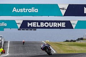 MotoGP Top List GALERÍA: Viñales al frente de los test en Australia