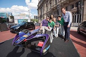 """Formula E Preview López in Argentina: """"Ho l'auto e la squadra per fare bene!"""""""
