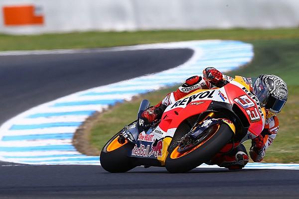 MotoGP Noticias de última hora Honda, centrada en suavizar el motor nuevo