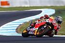 MotoGP Honda, centrada en suavizar el motor nuevo