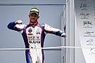 GP2 Гьотто собрался бороться в Russian Time за титул GP2