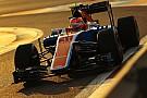 Hellmund, Manor için Mercedes ve Honda ile ortaklık yapmak istemiş