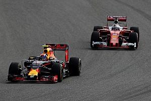 F1 Noticias de última hora El motor Renault está cerca del de Ferrari