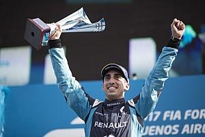 فورمولا إي تقرير السباق بويمي يفوز في الأرجنتين ليواصل حصد العلامة الكاملة هذا الموسم