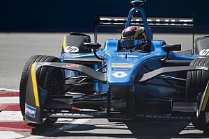 Formula E Jelentés a versenyről Formula E: Buemi nyert Vergne előtt, a pole-ból induló Di Grassi csak 3.