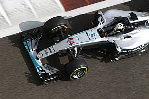 Formule 1 Nieuws Hamilton wil einde aan het 'oneerlijk' delen van data