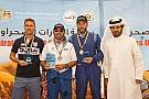 راليات شرق أوسطية أخرى بطولة الإمارات الصحراوية: تألق محليّ ومشاركة عالمية