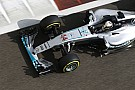 【F1】ハミルトン「チームメイトとは走行データを共有したくない」