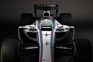 Lehet kapaszkodni: minden nap új F1-es autókat fogunk látni