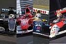 Fórmula 1 Galería: los coches con más victorias en la Fórmula 1